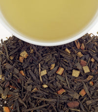 Green Hot Cinnamon Spice -   - Harney & Sons Fine Teas