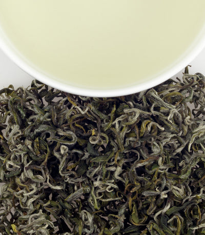 Tippy Chinese Green Tea