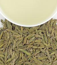 Meijiawu Lung Ching -   - Harney & Sons Fine Teas