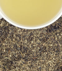 Organic Green with Citrus & Ginkgo -   - Harney & Sons Fine Teas