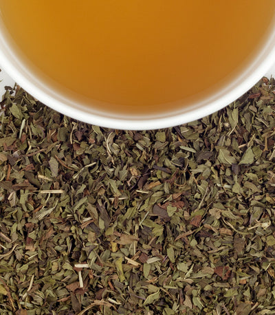 Peppermint Herbal -   - Harney & Sons Fine Teas