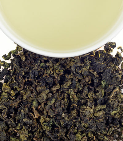 Ti Quan Yin Spring Floral -   - Harney & Sons Fine Teas