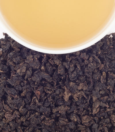 Traditional Ti Quan Yin -   - Harney & Sons Fine Teas