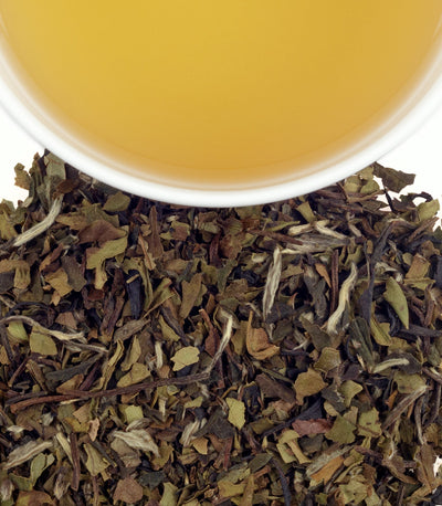 White Vanilla Grapefruit -   - Harney & Sons Fine Teas
