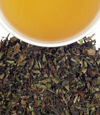 Winter White Earl Grey -   - Harney & Sons Fine Teas