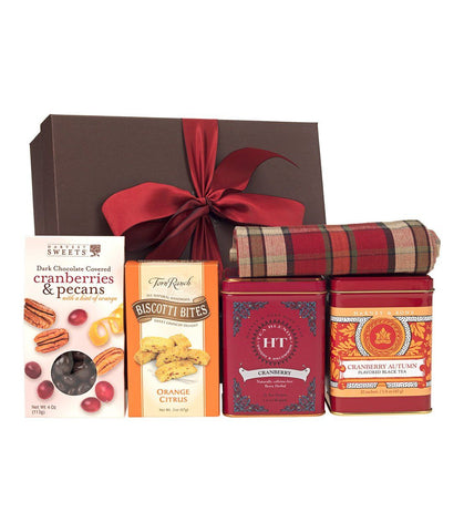 Cranberry Crush Gift
