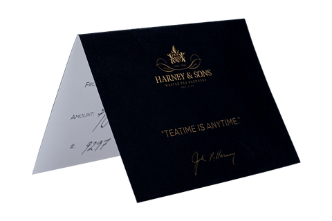 Harney & Sons Virtual Gift Card