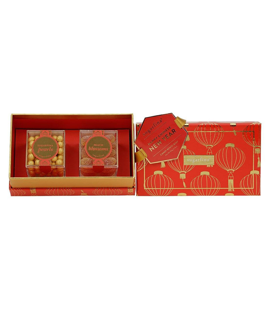 happy chinese new year candy bento box - Chinese New Year Candy