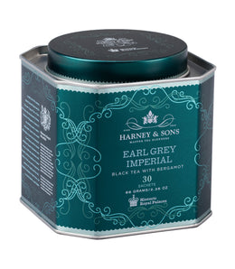 Earl Grey Imperial -   - Harney & Sons Fine Teas