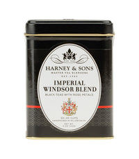 Imperial Windsor Blend -   - Harney & Sons Fine Teas