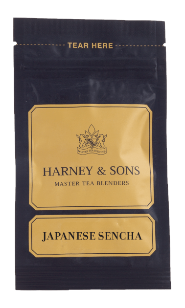 Japanese Sencha - Loose Sample - Harney & Sons Fine Teas