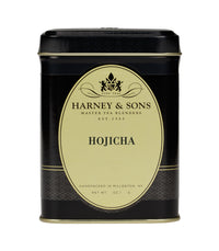 Hojicha - Loose 2 oz. Tin - Harney & Sons Fine Teas