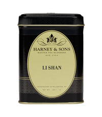 Li Shan - Loose 2 oz. Tin - Harney & Sons Fine Teas