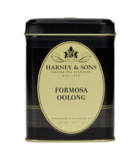 Formosa Oolong - Loose 3 oz. Tin - Harney & Sons Fine Teas