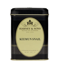 Keemun Snail - Loose 3 oz. Tin - Harney & Sons Fine Teas