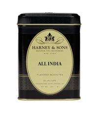 All India Blend - Loose 4 oz. Tin - Harney & Sons Fine Teas