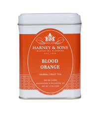 Blood Orange Fruit Tea - Loose 4 oz. Tin - Harney & Sons Fine Teas