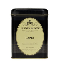 Capri - Loose 4 oz. Tin - Harney & Sons Fine Teas