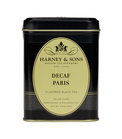 Decaf Paris