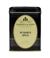 Pumpkin Spice - Loose 4 oz. Tin - Harney & Sons Fine Teas