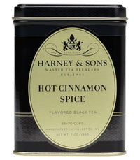 Hot Cinnamon Spice - Loose 7 oz. Tin - Harney & Sons Fine Teas