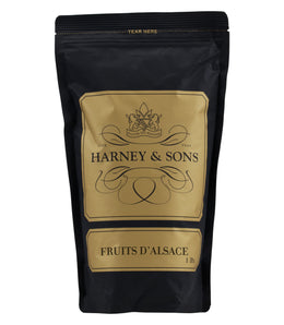 Fruits d'Alsace -   - Harney & Sons Fine Teas