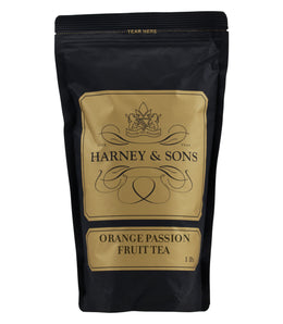 Orange Passion Fruit Tea -   - Harney & Sons Fine Teas