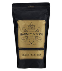 Peach Fruit Tea - Loose 1 lb. Bag - Harney & Sons Fine Teas