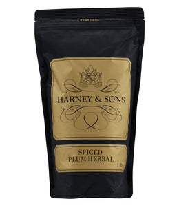 Spiced Plum Herbal -   - Harney & Sons Fine Teas