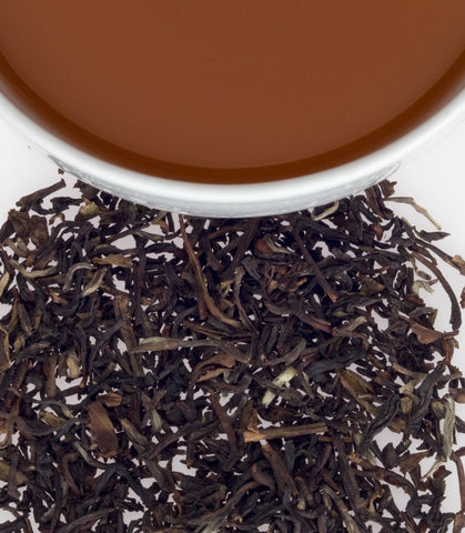 Margaret's Hope 2nd Flush Darjeeling