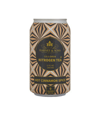 Hot Cinnamon Spice Nitrogen Tea - Hot Cinnamon Spice  - Harney & Sons Fine Teas
