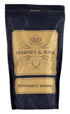 Peppermint Herbal - Loose 1 lb. Bag - Harney & Sons Fine Teas