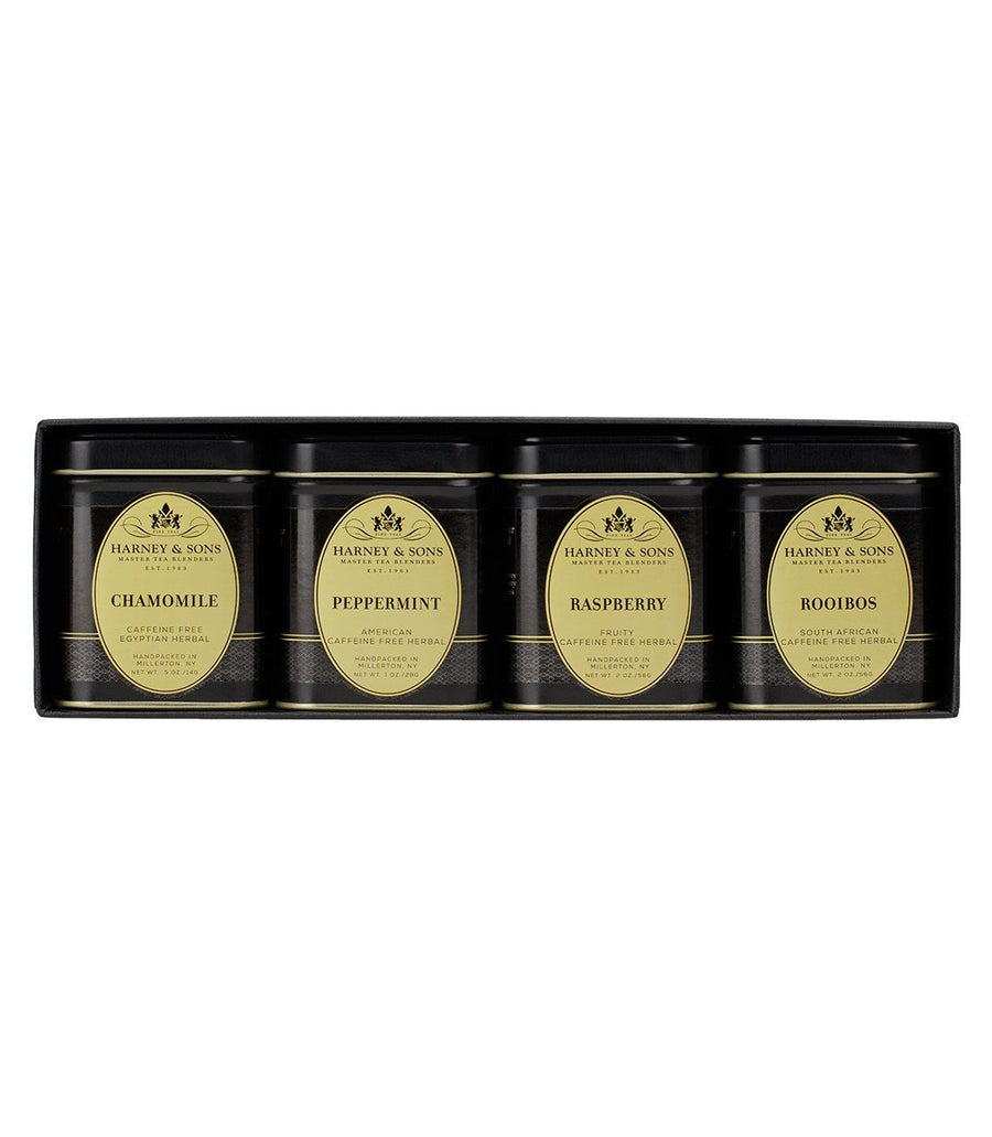 Harney & Sons Sampler - Herbal Loose Teas -   - Harney & Sons Fine Teas
