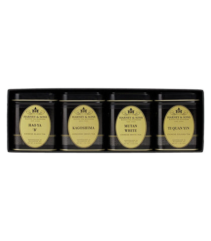 Harney & Sons Sampler - Traditional Loose Teas