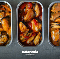 Patagonia Provisions - Mussels -   - Harney & Sons Fine Teas