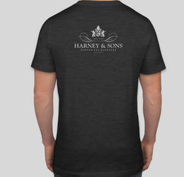 Sip, Sip Hooray T-Shirt -   - Harney & Sons Fine Teas