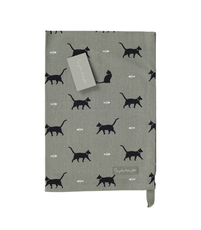 Sophie Allport Tea Towels (Multiple Patterns)