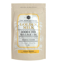 Golden Milk - 1000 MG CBD -   - Harney & Sons Fine Teas