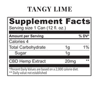 Spark - Case of 12 - 20 MG CBD -   - Harney & Sons Fine Teas