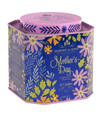 Mother's Day - Sachets Tin of 30 Sachets - Harney & Sons Fine Teas
