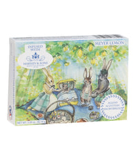 Allens Scottish Shortbread (Assorted Flavors) - Meyer Lemon  - Harney & Sons Fine Teas