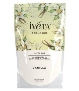 Ivéta Scone Mix (Assorted Flavors) - Chocolate Chip  - Harney & Sons Fine Teas