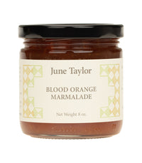 June Taylor Preserves - Blood Orange  - Harney & Sons Fine Teas
