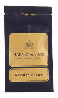 Weishan Yellow - Loose Sample - Harney & Sons Fine Teas