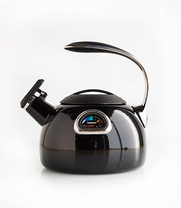 Cuisinart PerfecTemp® Tea Kettle – Black
