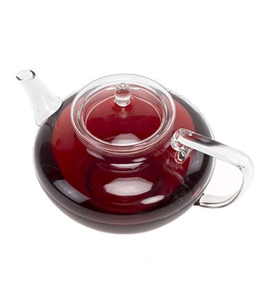Glass Teapot – Large, 35 oz
