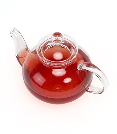 Glass Teapot – Medium, 27 oz