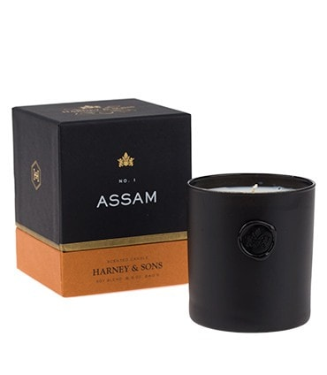 Harney & Sons Candle –- No. 1 Assam