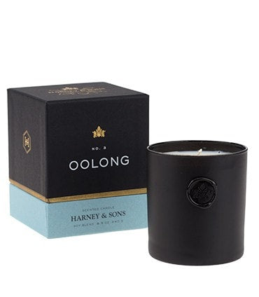 Harney & Sons Candle – No. 3 Oolong