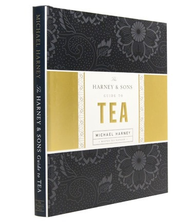 The Harney & Sons Guide to Tea – Michael Harney, Signed Copy